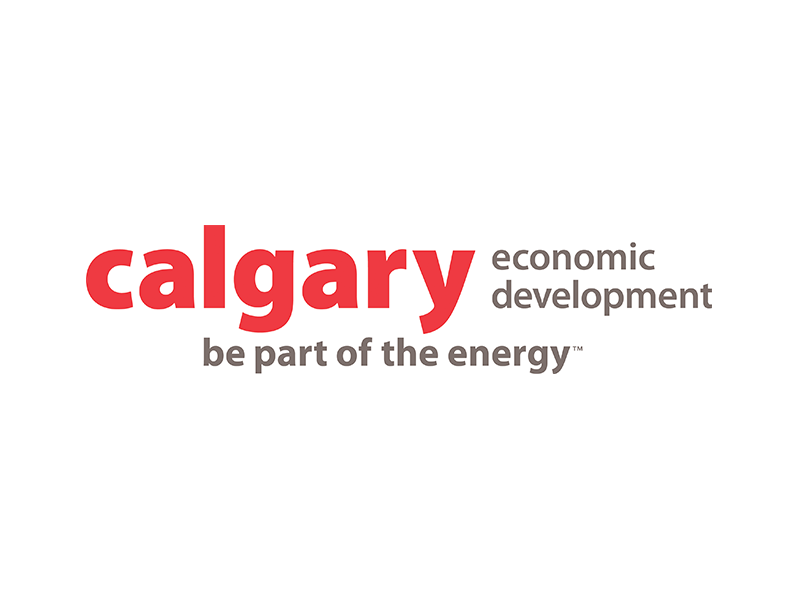 Calgary Economic Development logo