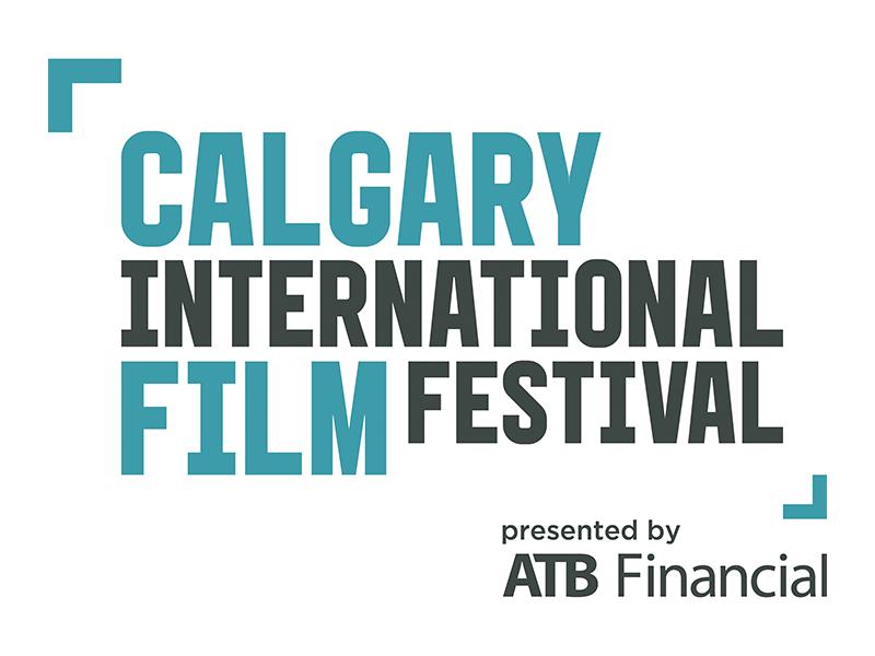 Image logo - Calgary International Film Festival