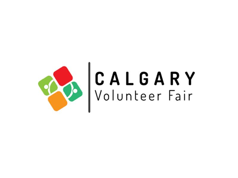 Image logo - Calgary Volunteer Fair