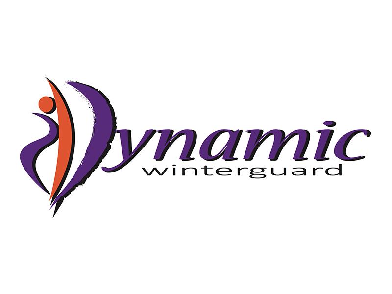Image logo - Dynamic Winterguard