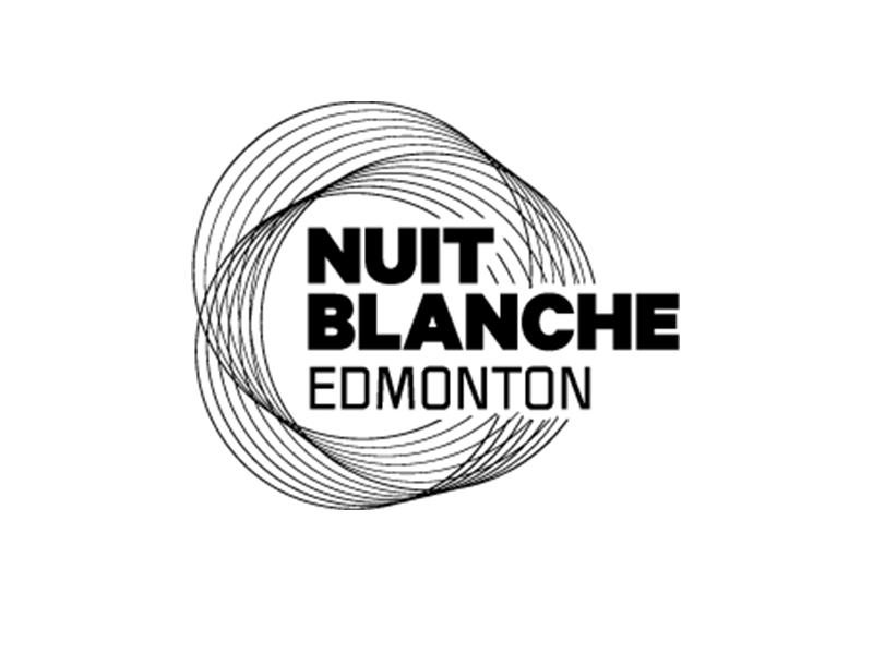 Image logo - Nui Blanche Edmonton