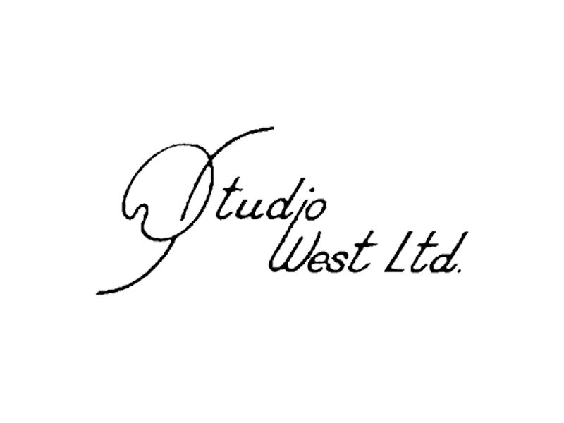 Image logo - Studio West