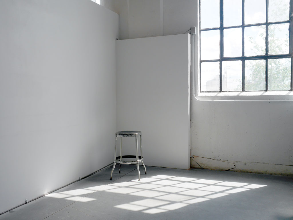 Image space - Workshop Studios space for rent