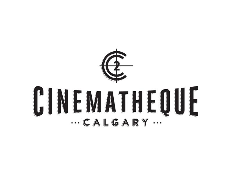 Cinematheque Calgary logo