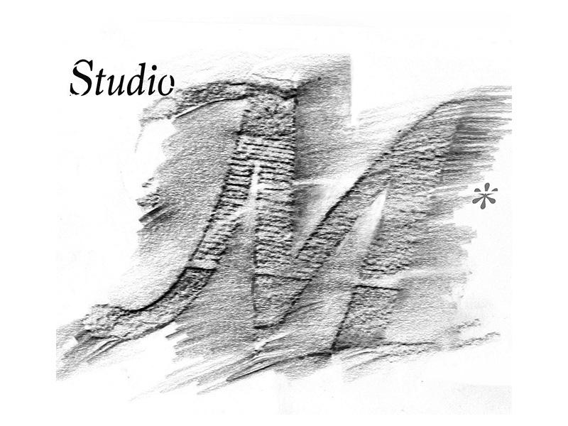 Image of the Studio M* logo