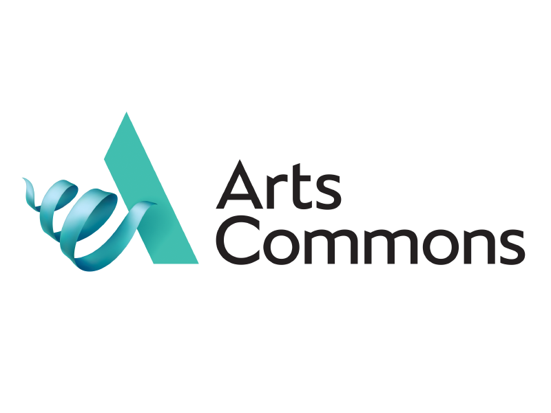 Image logo - Arts Commons