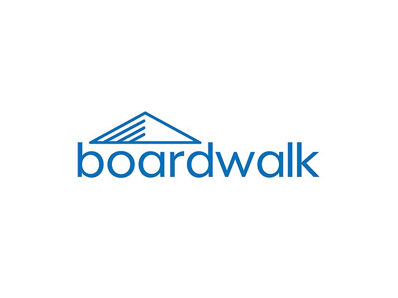Image logo - Boardwalk