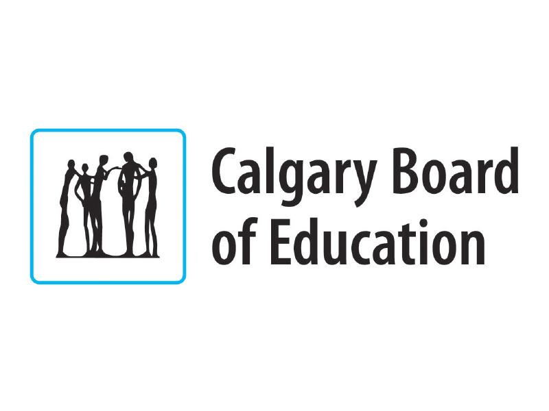 Image logo - Calgary Board of Education