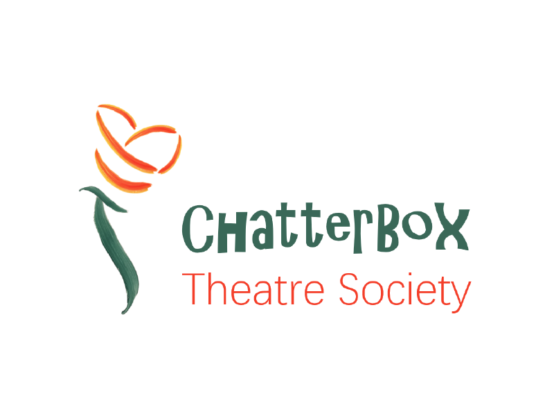 Image logo - Chatterbox Theatre Society