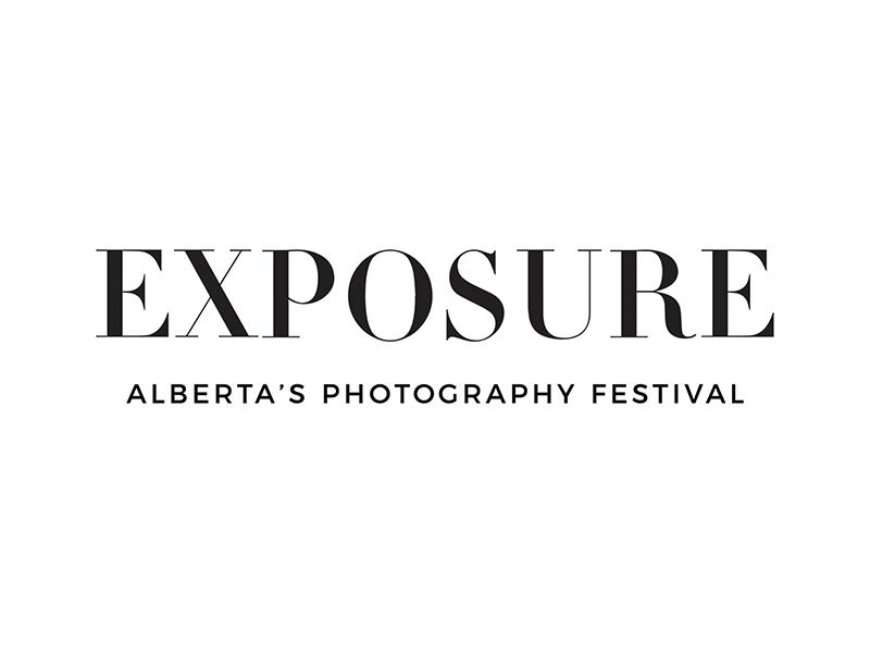 Exposure Photography Festival logo