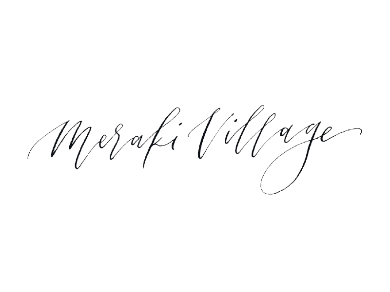 Image logo - Meraki Village
