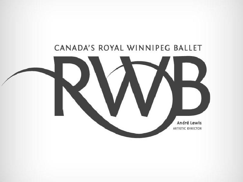 Image logo - Royal Winnipeg Ballet