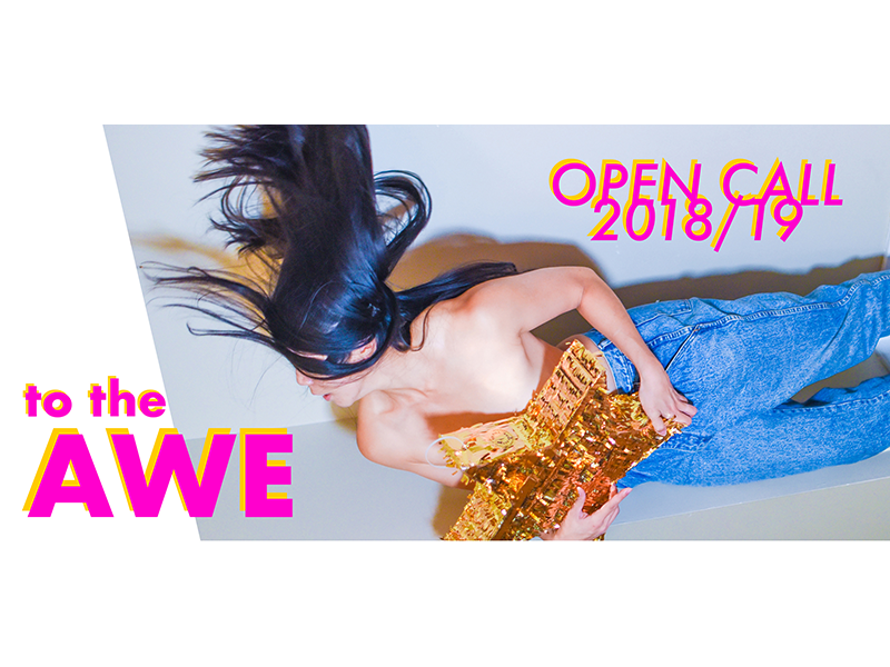 Image - To The AWE Open Call