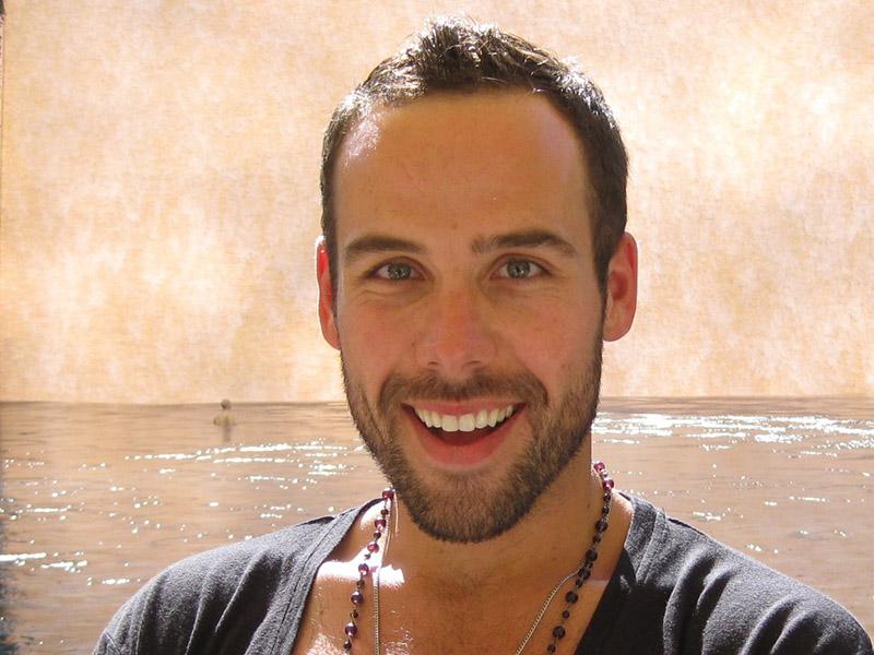 Photo of Ryan Massel