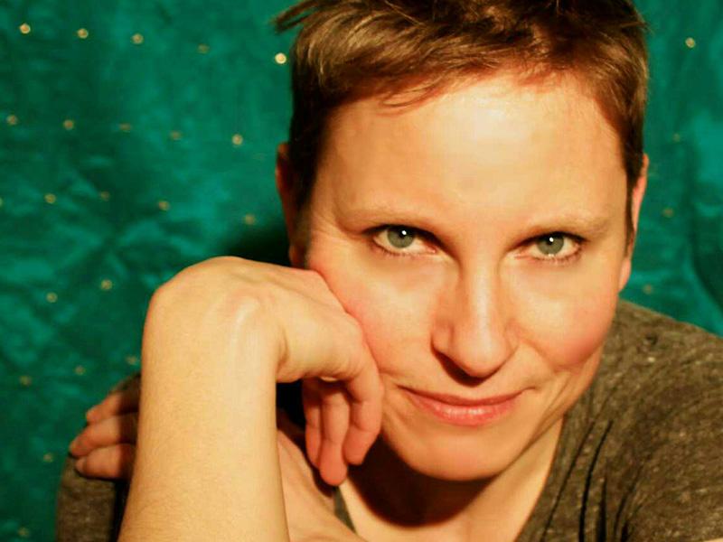 A photo of Samantha MacDonald
