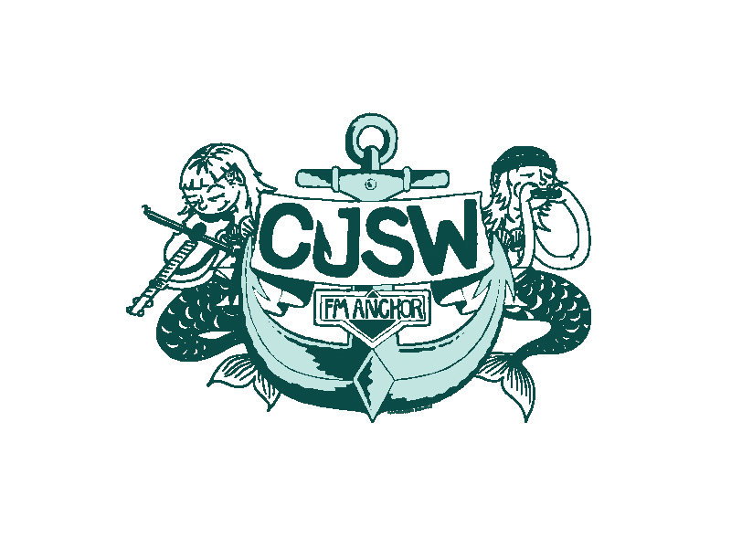 Logo for the 2018 CJSW Funding Drive