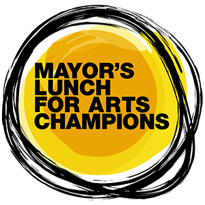 2019 Mayor's Lunch Logo