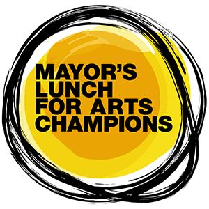 2019 Mayor's Lunch Logo