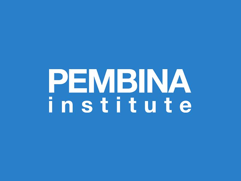 Image logo - Pembina Institute