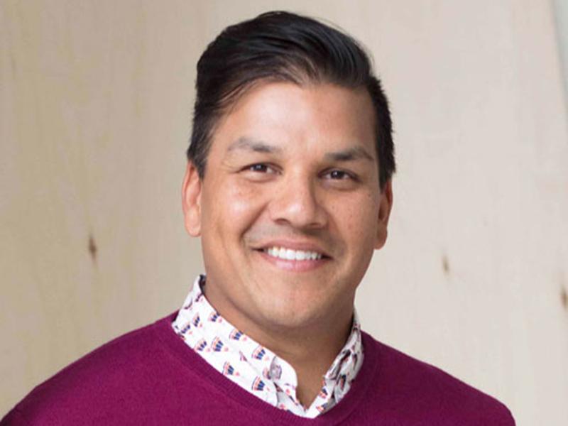 A photo of Avnish Mehta