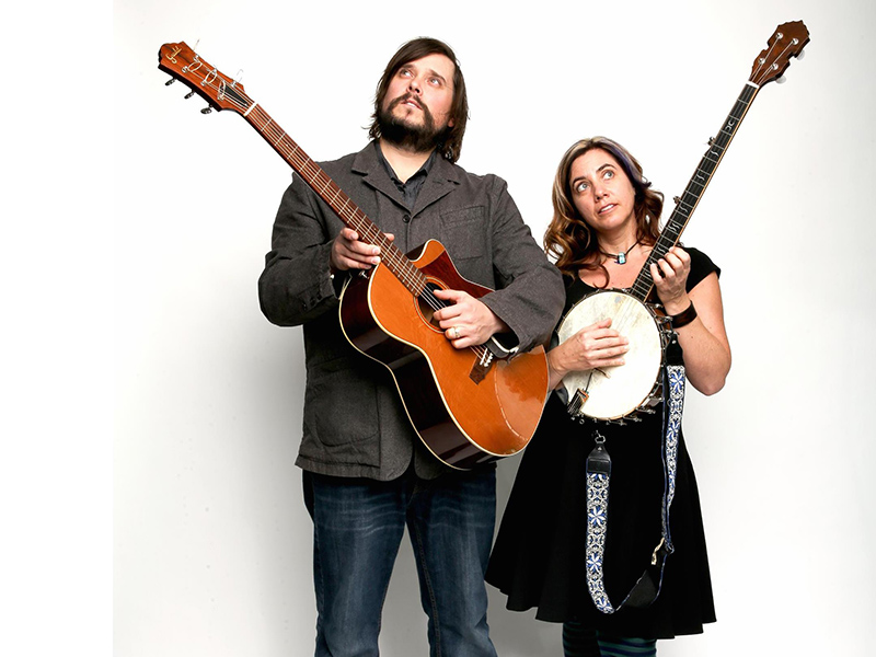 Promo photo of The Small Glories
