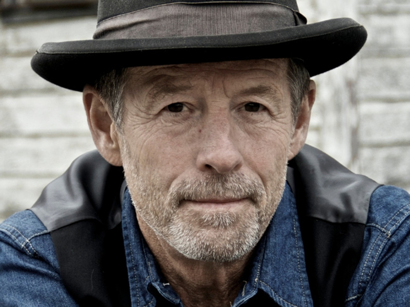 A photo of Barney Bentall