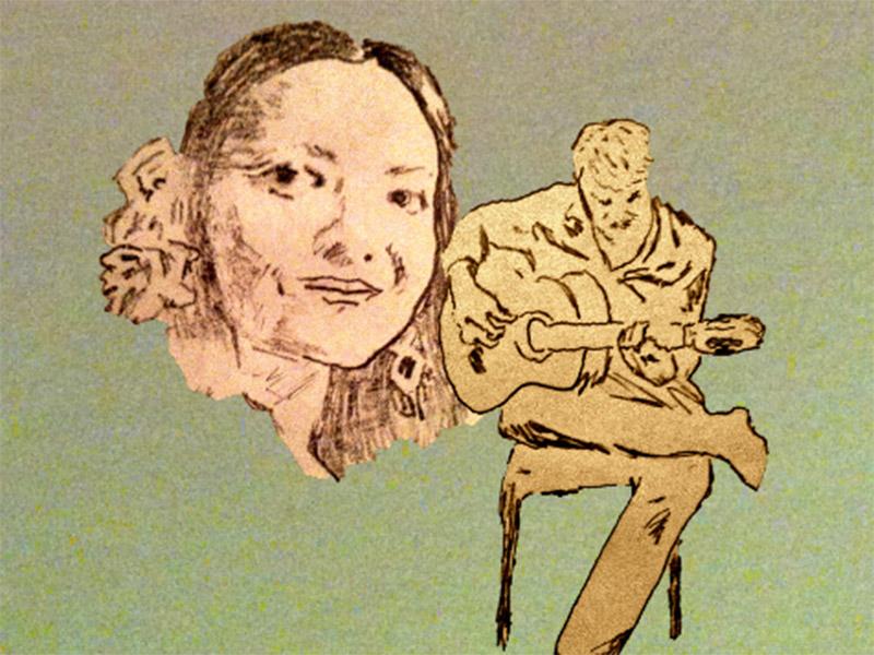 A promo image for Flamenco