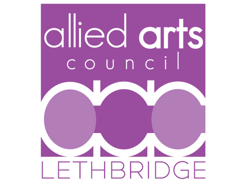 Image logo - Allied Arts Council