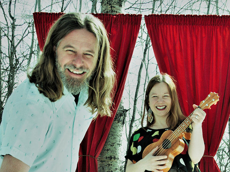 A promo photo of Rattle and Strum