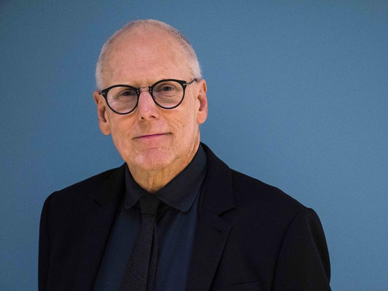 A photo of Bill Ptacek