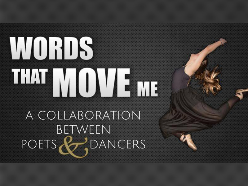 Poster for Words That Move Me