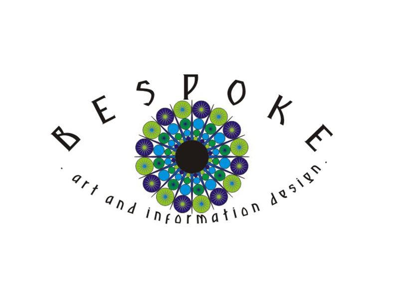 Image logo - Bespoke Visual and Information Design