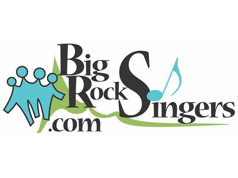 Big Rock Singers logo