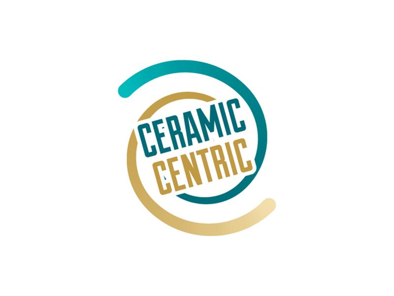 Ceramic Centric logo