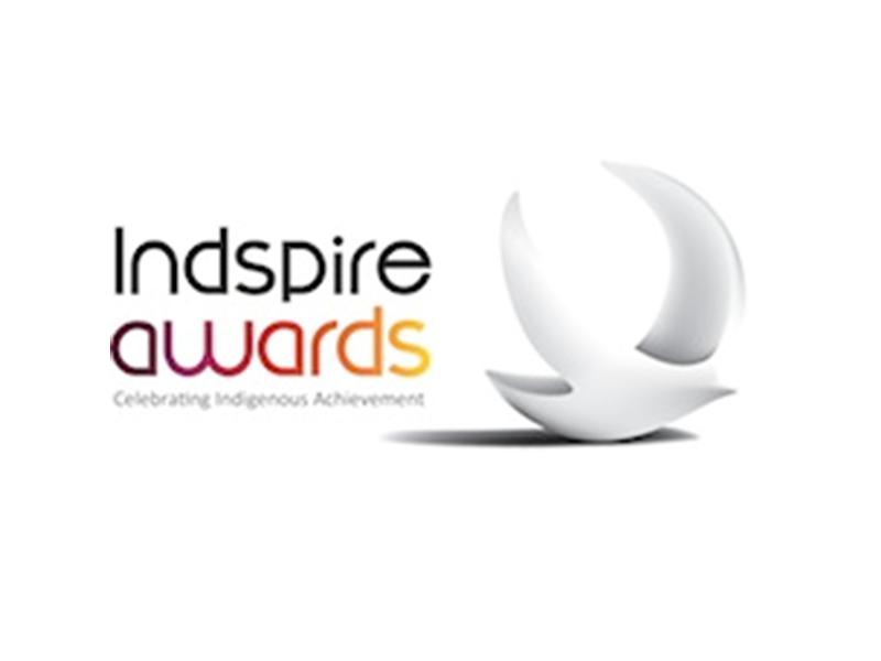 Indspire Awards logo