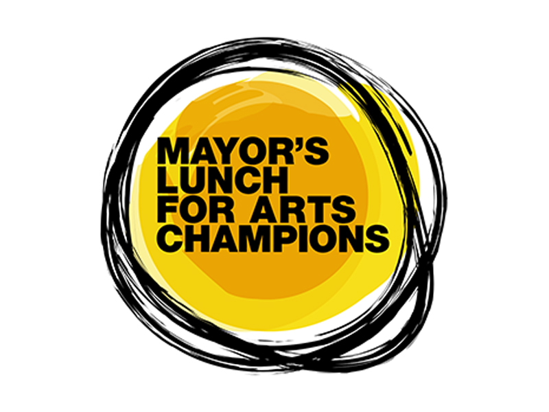 Mayors Lunch 2019 Logo