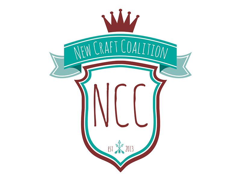 New Craft Coalition Logo