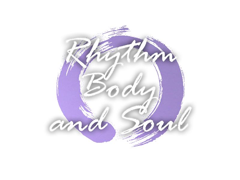 Rhythm Body and Soul logo