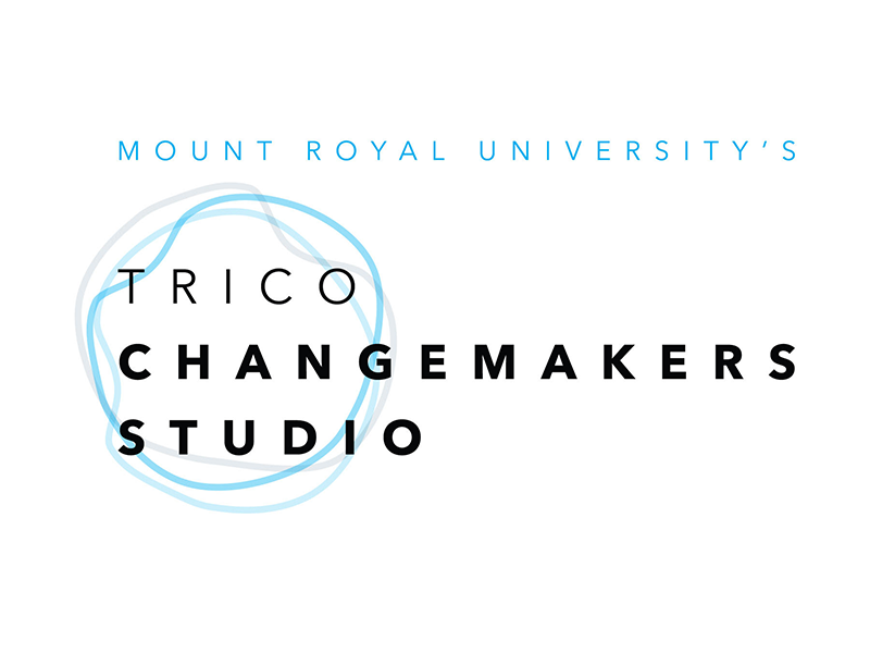 Trico Changemakers Studio logo