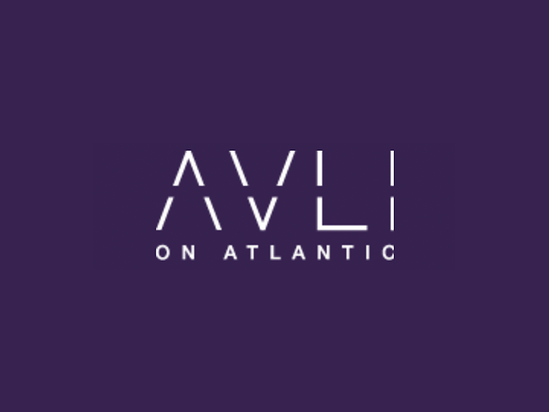 AVLI on Atlantic logo