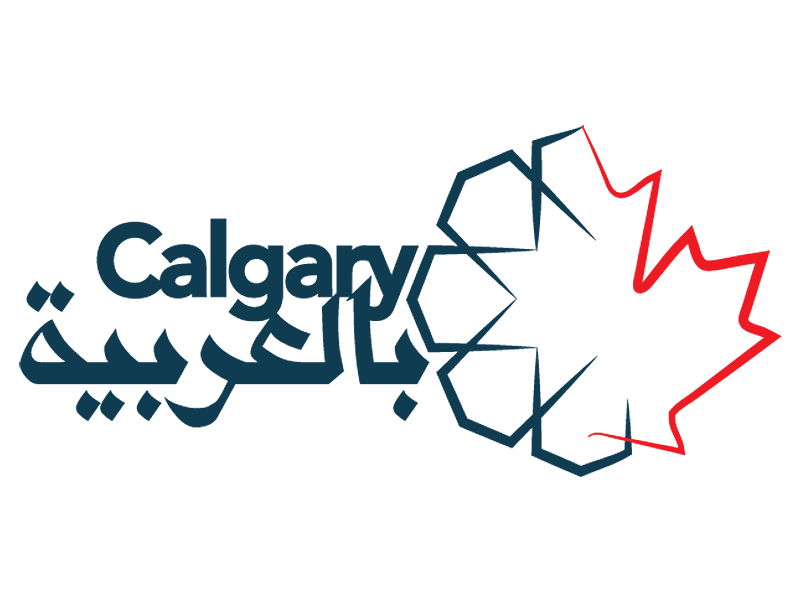 Calgary Arabia Radio logo