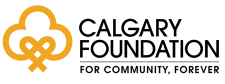 Logo – Calgary Foundation