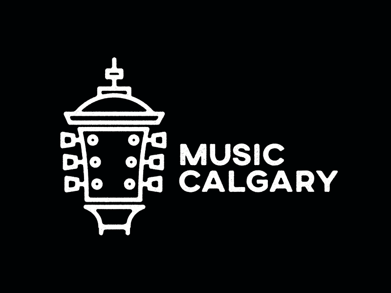 Calgary Music logo