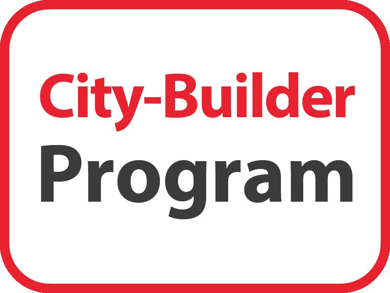 City-Builder Program Button
