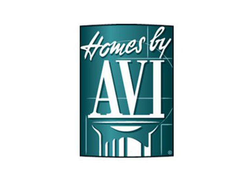 Homes by Avi logo