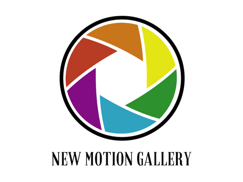 New Motion Gallery logo