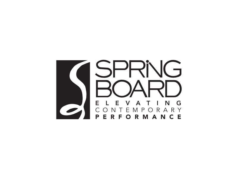 Springboard Performance logo
