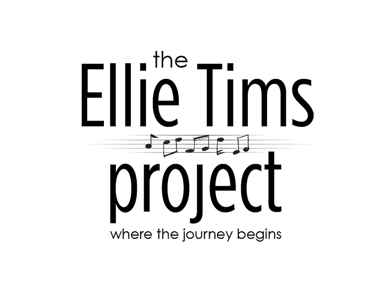 The Ellie Tims Project logo