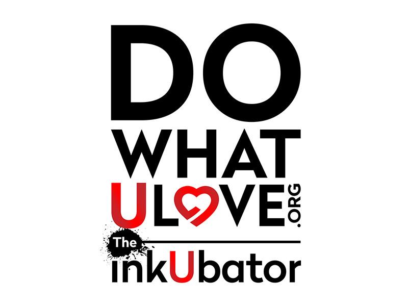 The inkUbator logo