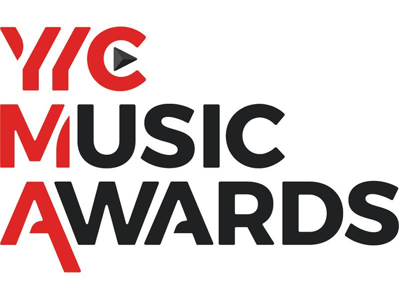 YYC Music Awards logo